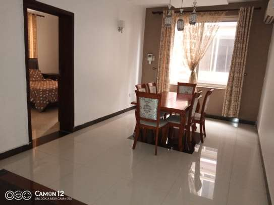 3bdrm Apartment for rent in kawe beach image 3