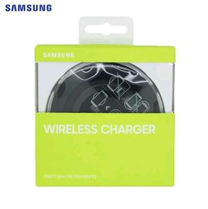 Sumsung original QI wireless charger image 3