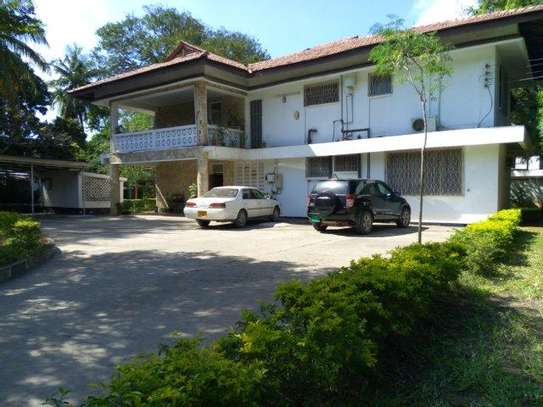4 bed room house for rent at masaki near coral beach image 1