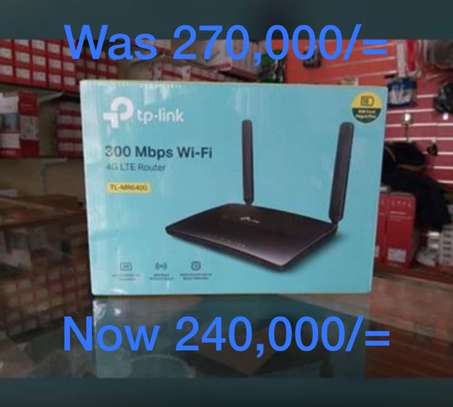 Tp link Router image 2