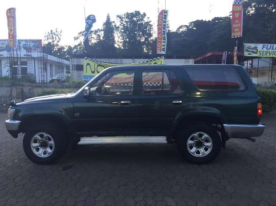 1991 Toyota Hilux Surf