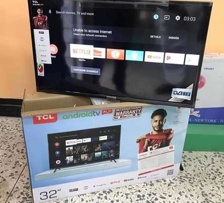 TCL Smart TV 32 Inch image 3