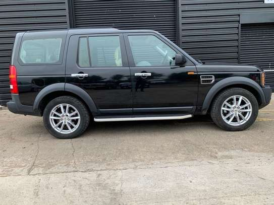 2005 Land Rover Discovery image 8
