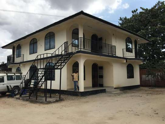 Office space for rent at Ad estate.