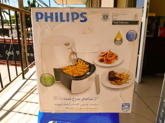 Philips Air Fryer image 1