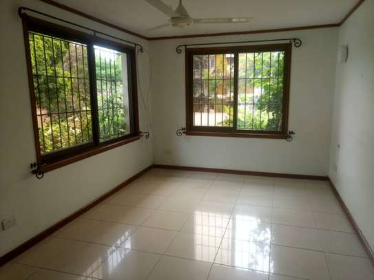 4 Bdrm Standalone House with Swimming Pool in Masaki image 8