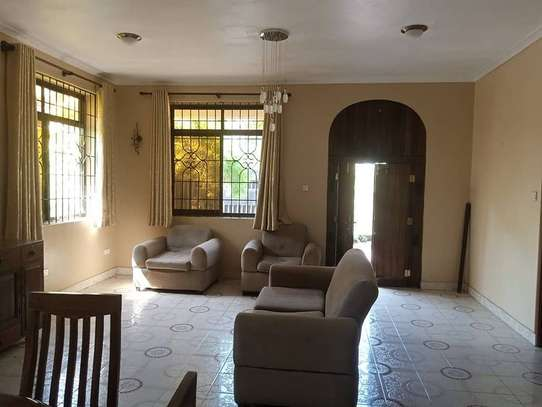 STAND ALONE HOUSE FOR RENT  - MSASANI BEACH image 10