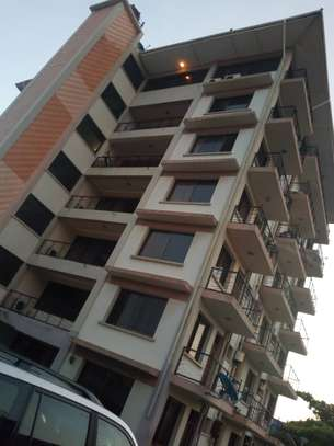 3 Bdrm APARTMENT  AT  MSASANI  NEAR  BARBEQUE  VILLAGE