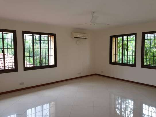 4bed house at masaki $8000pm image 6