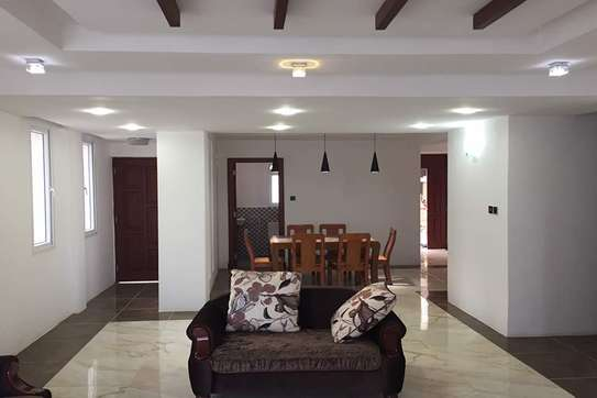 4 Bedroom Elegant Furnished Villa at Masaki Opposite Double Tree Hotel image 2