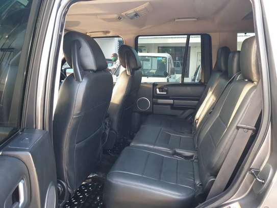 2007 Land Rover DISCOVERY-3 (DQK) image 6