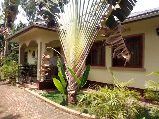 Tanzania houses for rent in Moshi town at Maili Sita image 2