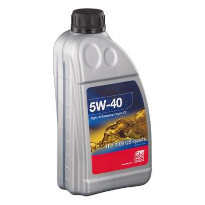 High Quality Engine and Transmission Oils