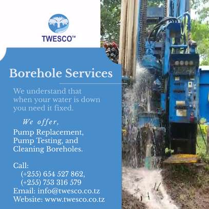 Borehole Maintenance