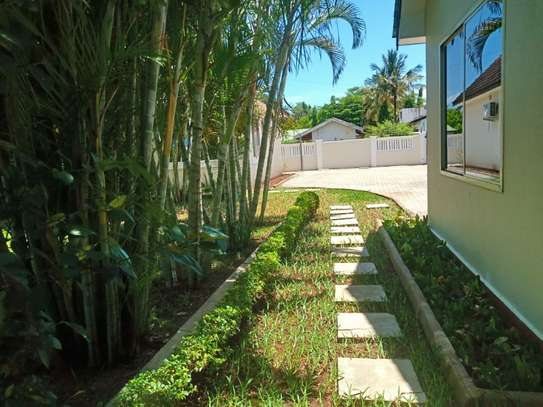 3bed villa in the compound at mbezi beach $ 800pm image 8