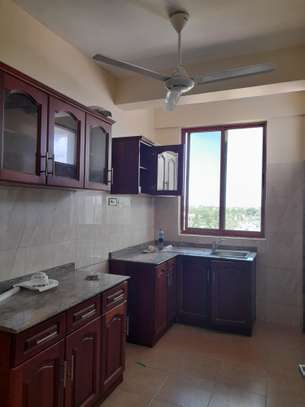 2 bedroom Apartment with Nice view in Makumbusho image 3