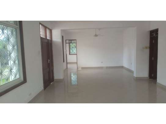 4bed house with big compound at mikocheni a near rose garden rd image 8