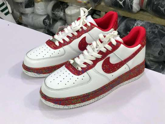 Air force  Size::40-43