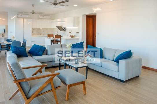 High-end 3 Bedroom Modern Apartments In Masaki image 2