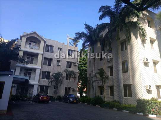 Luxury 3 Bedrooms Apartment fully furnished for rent at MIKOCHENI image 12