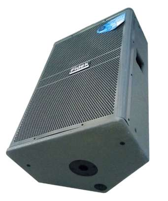 Speakers midd