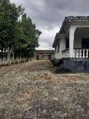 House in 3 Acres Land For Sale image 5