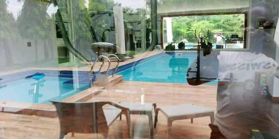 VILLAS FOR RENT AT BAHARI BEACH image 3