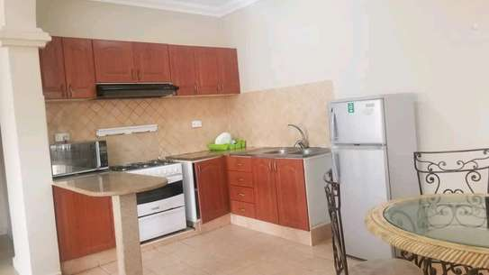 2 bedrooms fully furnished apartment for rent image 5