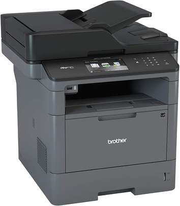 Brother Printer, 8000 pages per singe Tonner!!!!