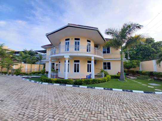 LUXURY AND NEW STAND ALONE HOUSE FOR RENT AT OYSTERBAY image 1