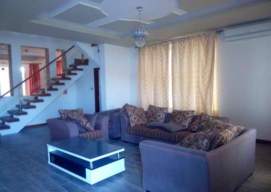 4 Bedrooms Apartment at Mbezi Beach image 3