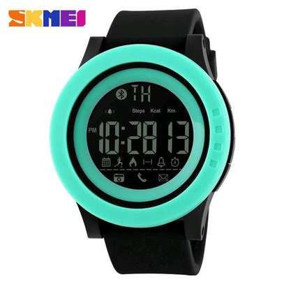 Skmei 1255 smart watch image 1