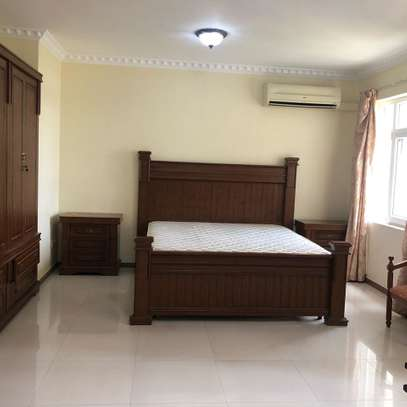 Fully Furnished 3 Bedroom Apartment for rent at Seaview Dar es Salaam. image 2
