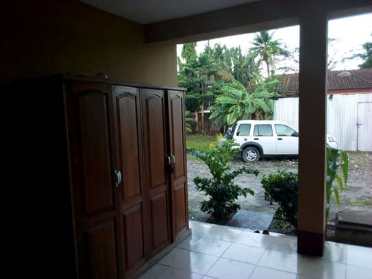 2bed shared compound at mikocheni b tsh 700,000 image 3