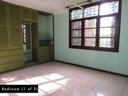 Beautiful House for rent in Mikocheni image 10
