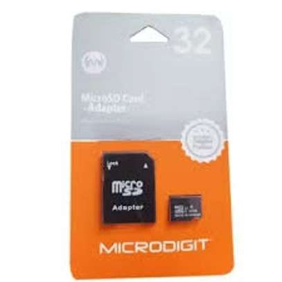 Original Memory Card 32GB image 1