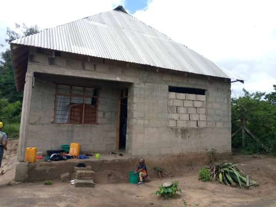 House for sale Kibaha kwa Mathias image 2