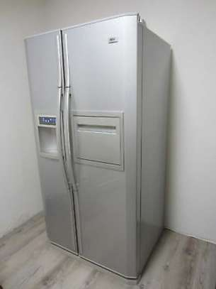HEC FRIDGE image 1