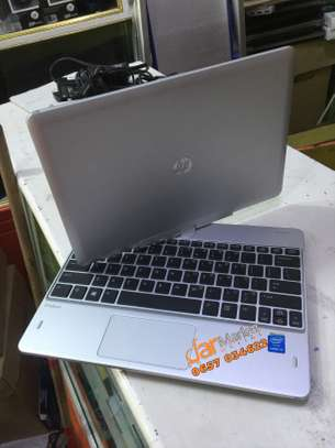 Hp elite book 810 revolve !5 image 2