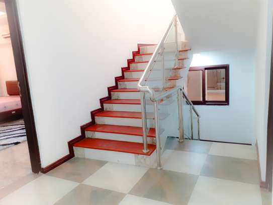 Specious 4 Bedrooms Townhouse In Masaki image 5