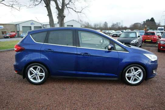 2016 Ford C-Max image 7
