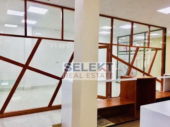 31 Plus Sqm Office Space In Masaki
