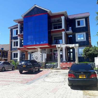 2 Bedroom Apartment Goba