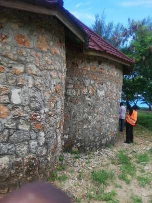 big beach plot 14 acres for sale at gezaulole kigamboni image 4