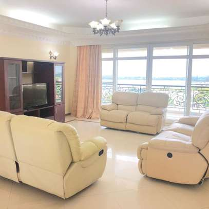 Fully Furnished 3 Bedroom Apartment for rent at Seaview Dar es Salaam. image 6