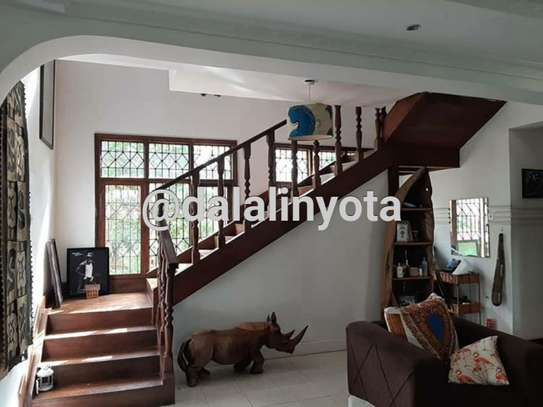 NICE HOUSE FOR RENT STAND ALONE image 6