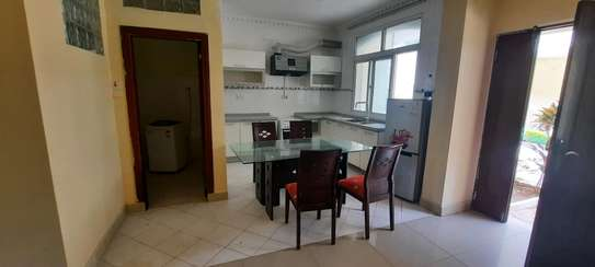 a 300metres away from the beach with 2bedrooms fully furnished is now available for rent in OYSTERBAY image 4