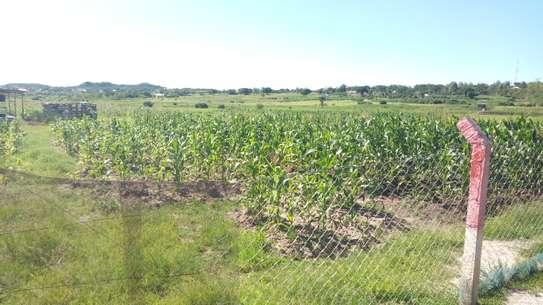 Land for sale in Luchelele-Mwanza