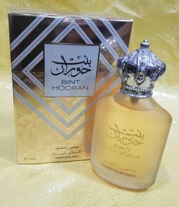 Bint Hooran for Women-Perfume 50ML Best Arabian Perfume by Ard Zaafaran