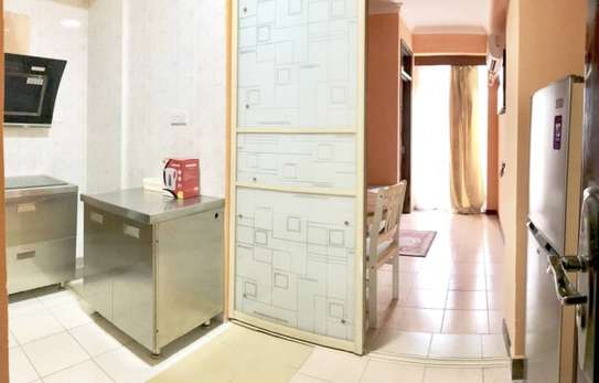 Studio apartment fully furnished for rent ( KARIAKOO) image 4